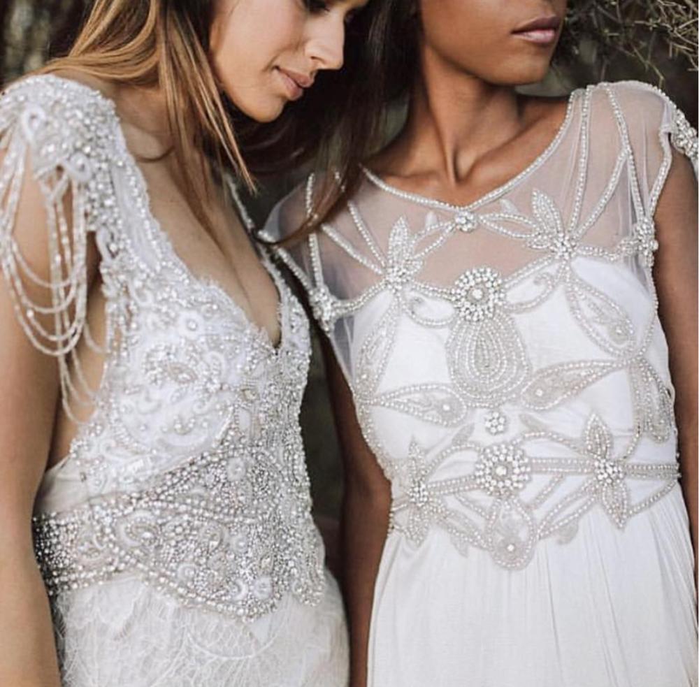Miami Modern Bridal Boutique: Vintage & Bohemian Wedding