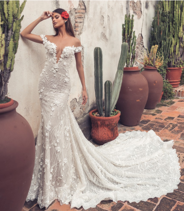 a612ccc8c896 Miami Exclusive Wedding Dress Designers | The Bridal Project