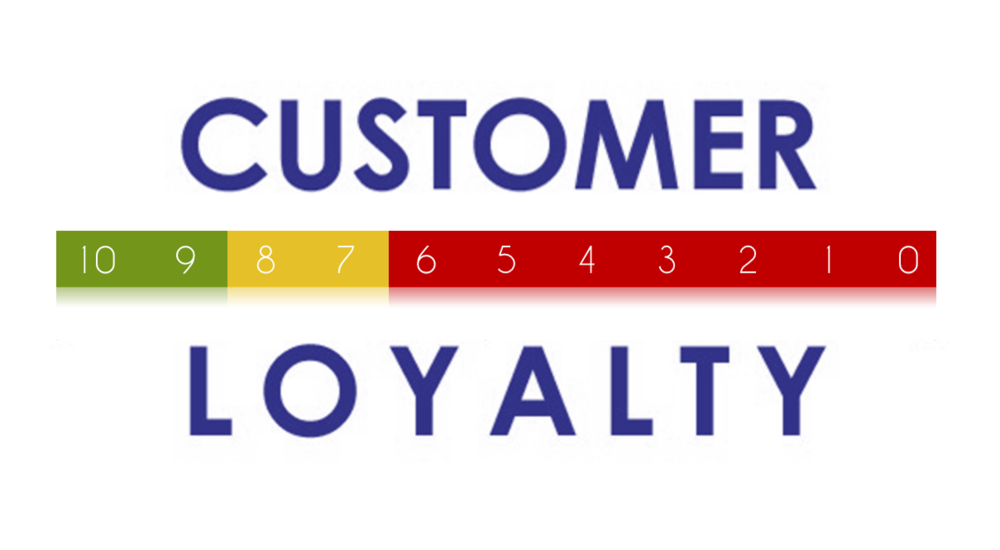 We'll help gauge your customers' loyalty and show you how to improve it.