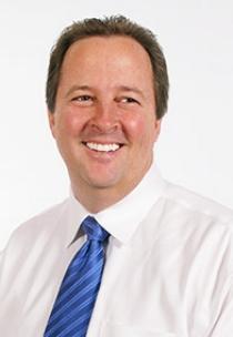 Mark Curran |Vice President 80/20 Expert