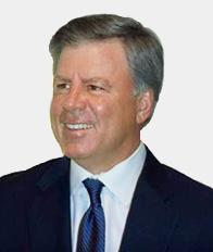 Bill Holl | Vice President 80/20 Expert