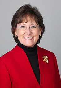 Kay Cruse |Vice President VOC Strategic Practice