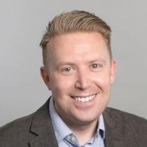 Anthony Bahr | Vice President VOC Strategic Practice
