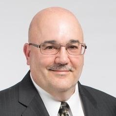 Rick Budweg |Vice President 80/20 Expert