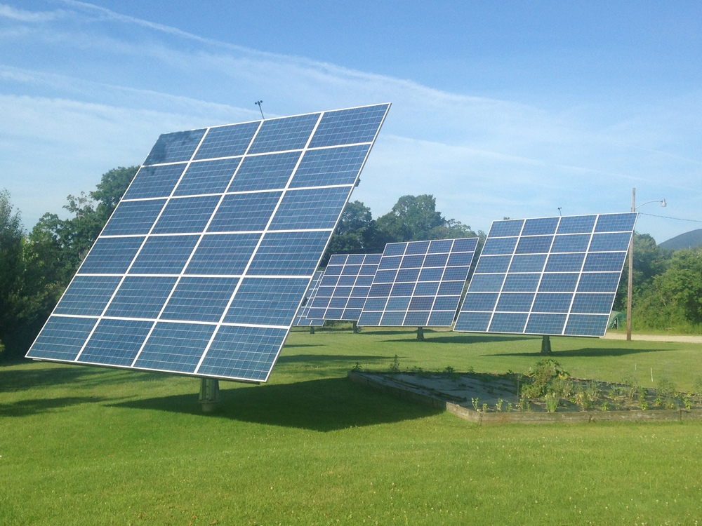 Turnkey Site Solutions renewable energy