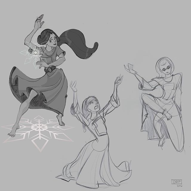 A few more drawings from @cre8tivemark's #animationguild #artclass with art model Parker. . . #drpicar #mage #icemage #magic #snowflake #drawing #fantasyart #animation #gesturedrawing #lifedrawing #drawingfromlife #sketch #dailysketch #dailydrawing #dailydoodle #artistoninstagram #instaart #pencilsketch #pencildrawing #fabercastell #pencil #photoshop #wacom #cintiq #artwork