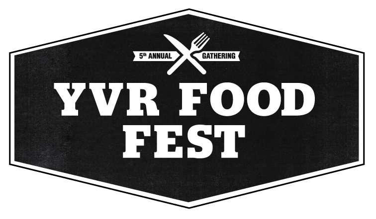 YVR FOOD FEST | June 29 - July 3