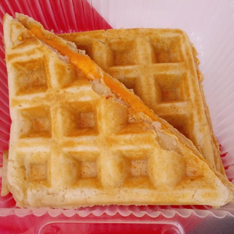 Beljam's Waffles