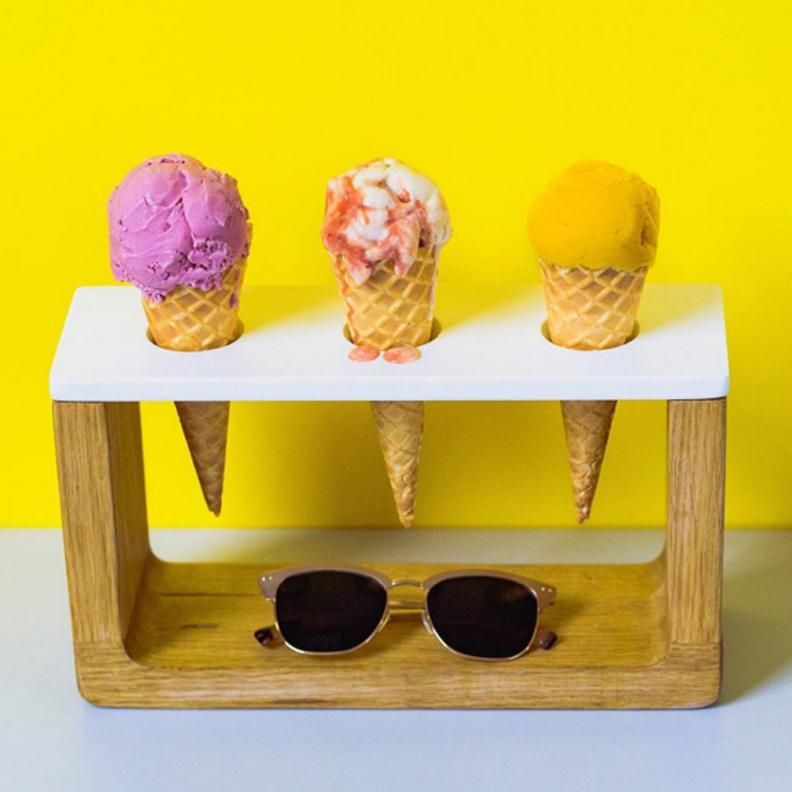 Nice Vice Creamery