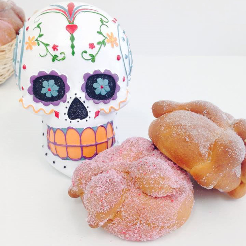 Victoria's Mexican Bakery