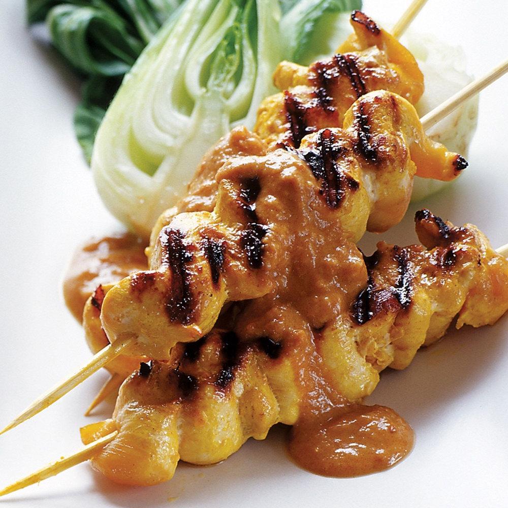 Kampong - Taste of Malaysia