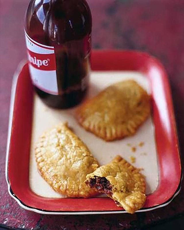 Our #PattyHour is happening again at the #FeelTheVibeJamaica space between 4-7pm. Swing by 1263 Homer Street for some Red Stripe and Jamaican Patties from the world famous #PattyShop.