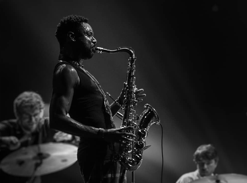 Shabaka Hutchings