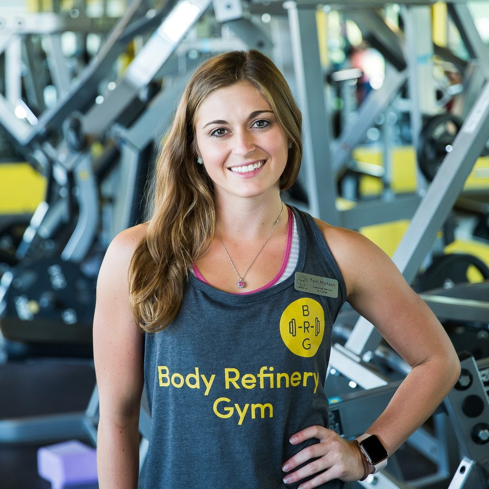 Our Team Body Refinery Gym Love For Beginners I Am Experienced In Working With All Fitness Levels From Great Athletes To Would Help You Achieve Your Goals