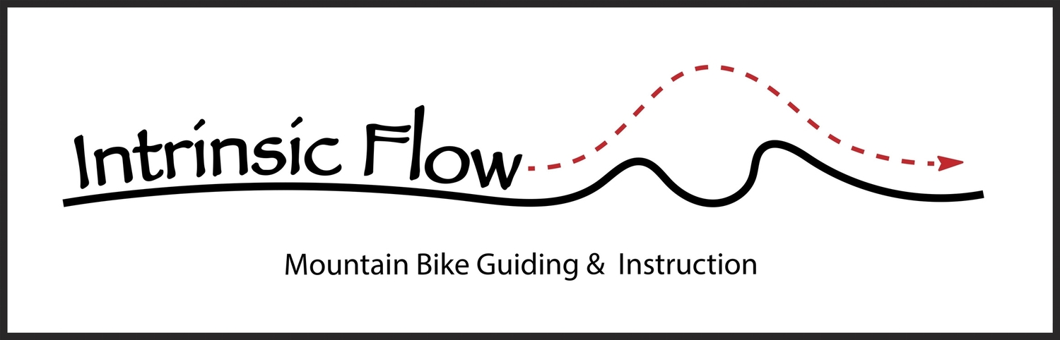 Intrinsic Flow Mountain Bike Guiding and Instruction