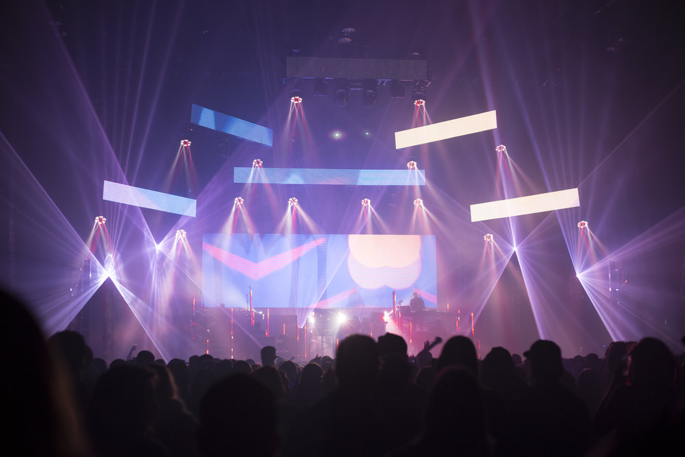Great Pretty Lights   Reno Events Center Amazing Pictures