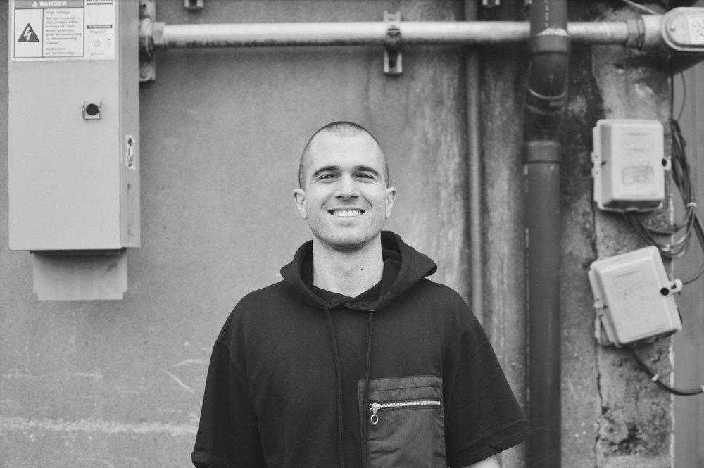Caleb Fiess - Evangelist
