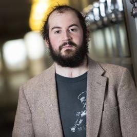 Josh Oxford - composer