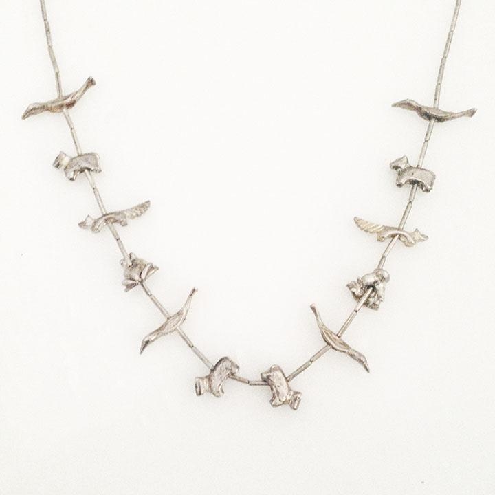 Consider, silver fetish jewelry interesting