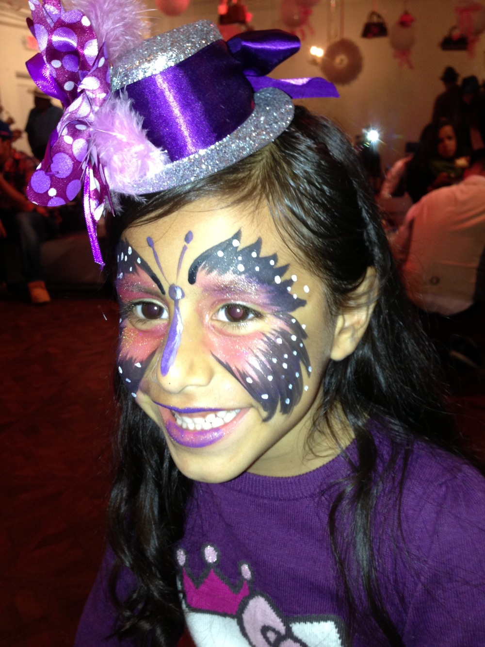 Face Paint - indian girl butterfly.jpg
