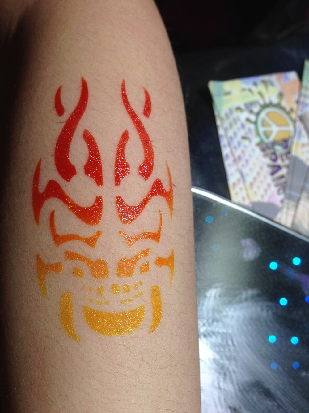 Gallery - Airbrush Tattoo flame face.jpg