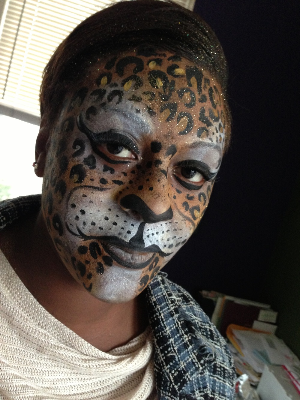 Adult Face Paint - tiger face.jpg