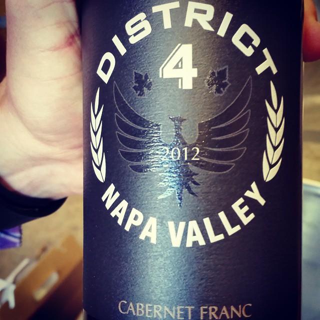 Hunger Games wine.