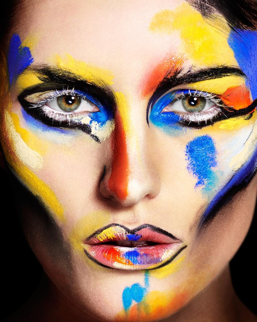2015 Makeup - Clarissa Pupo