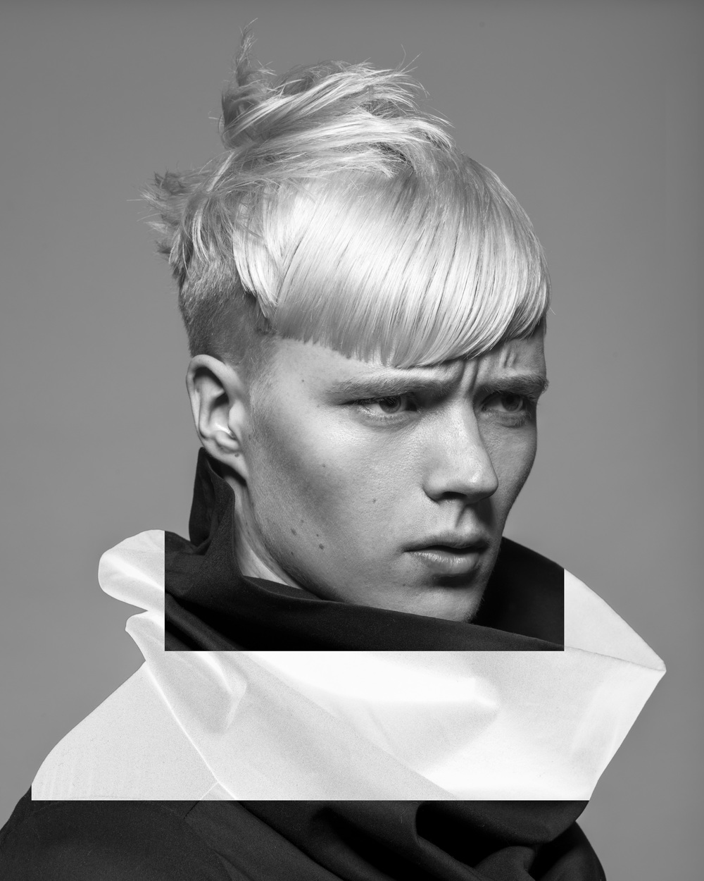 2015 Men's Cut - Stephen Jaime