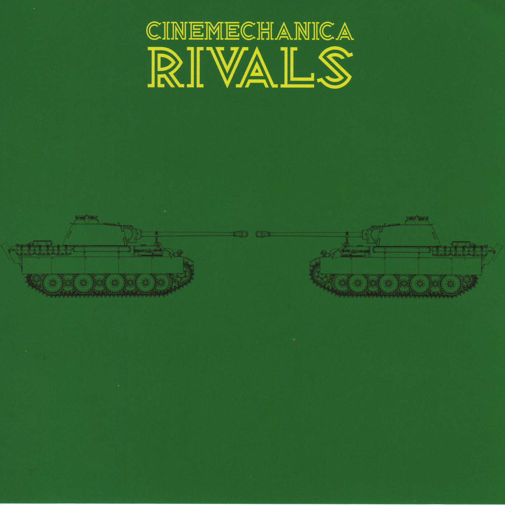 Cinemechanica Rivals