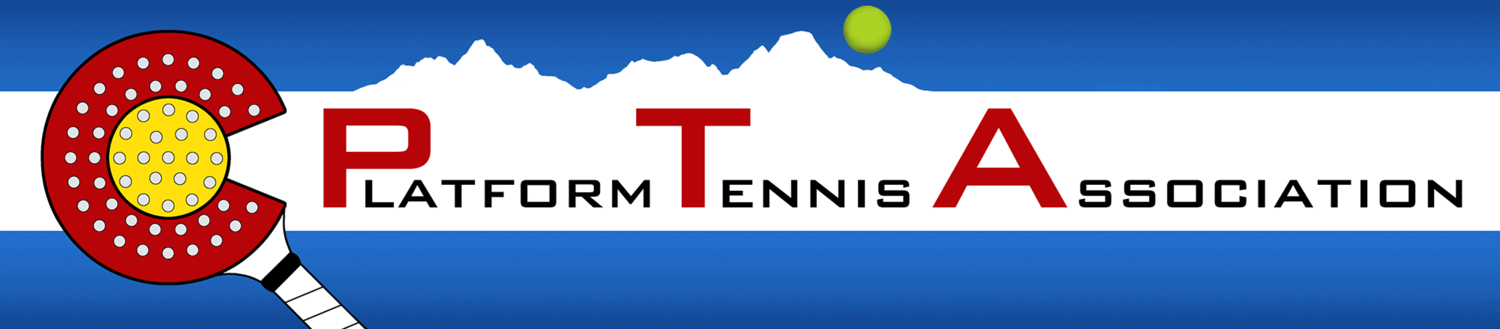 Colorado Platform Tennis Association