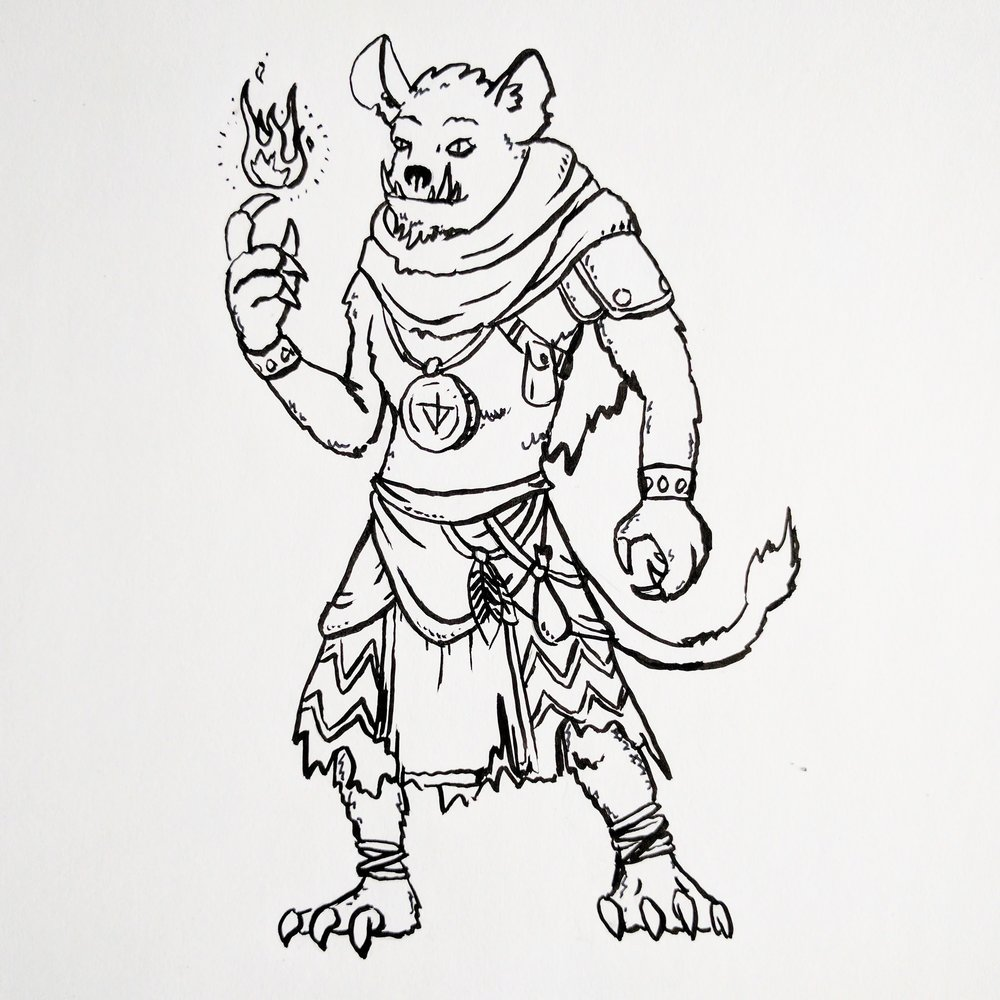 Monster - Gnoll Warlock.jpg