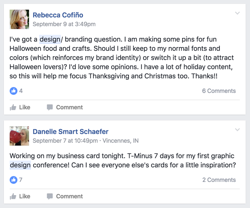 How to Conquer Facebook Groups and Attract New Clients