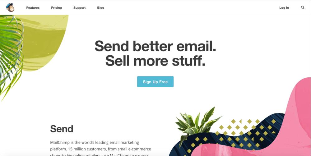 MailChimp Versus ConvertKit