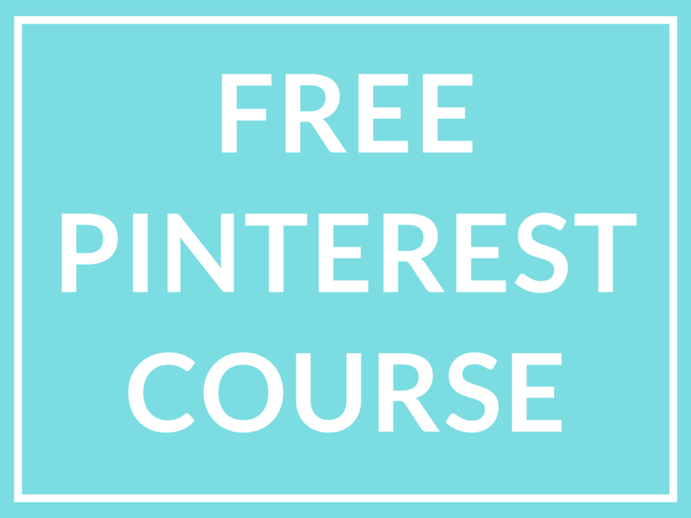 FREE-PINTEREST-COURSE