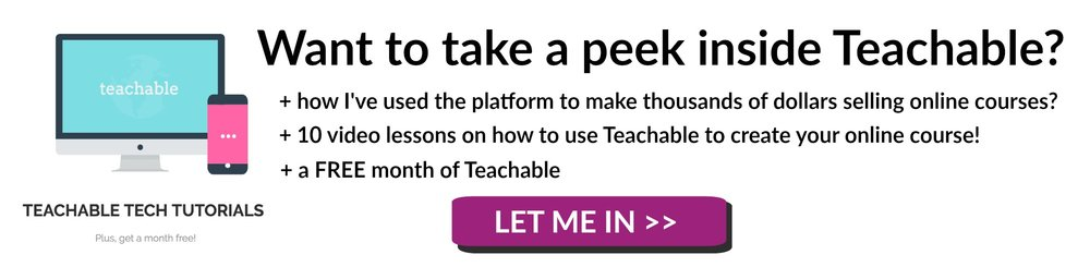 TEACHABLE-HOST-ONLINE-COURSE