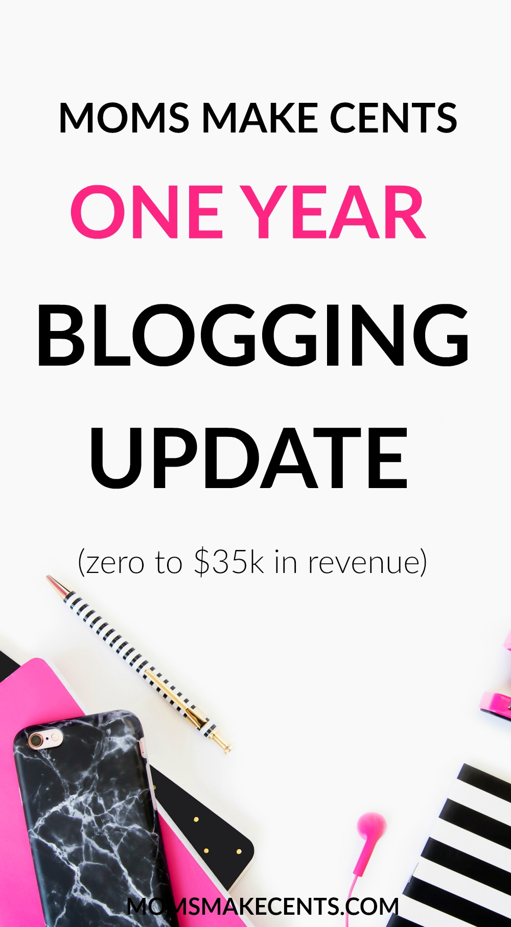 one-year-blogging-update