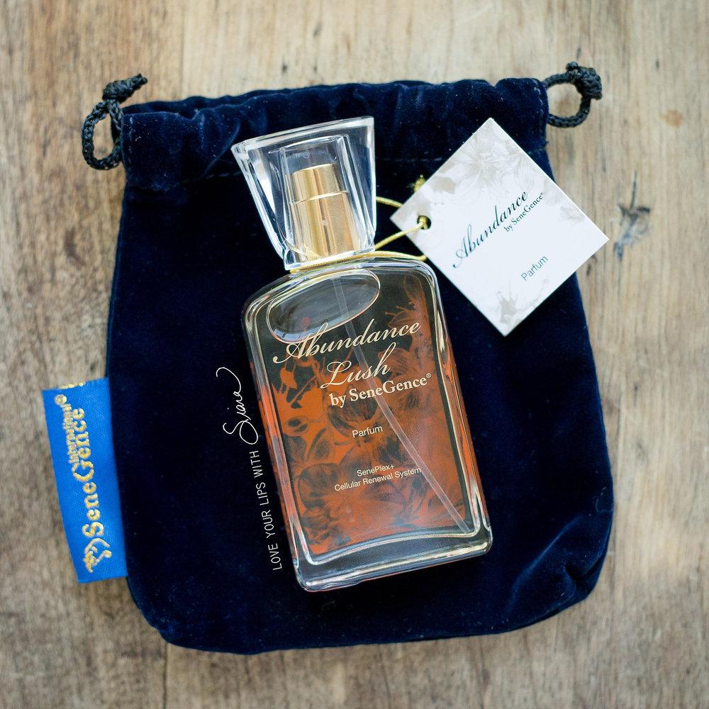 Abundance Parfum - $50