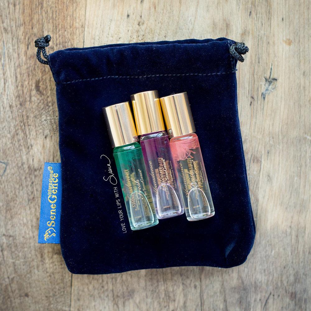 Parfum Trio - $50