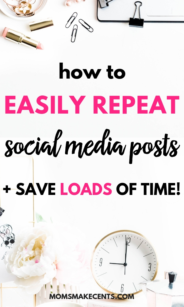 How To Repeat Social Media Posts With Post Planner