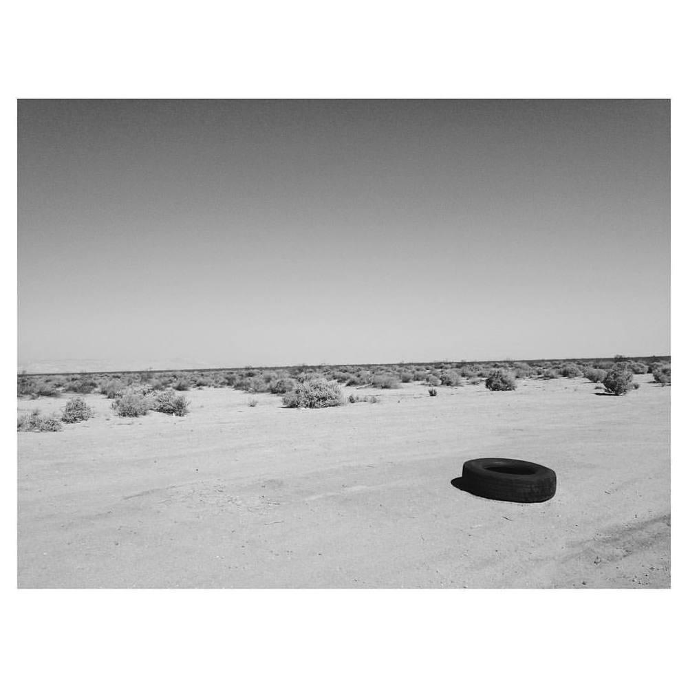 Mojave II.