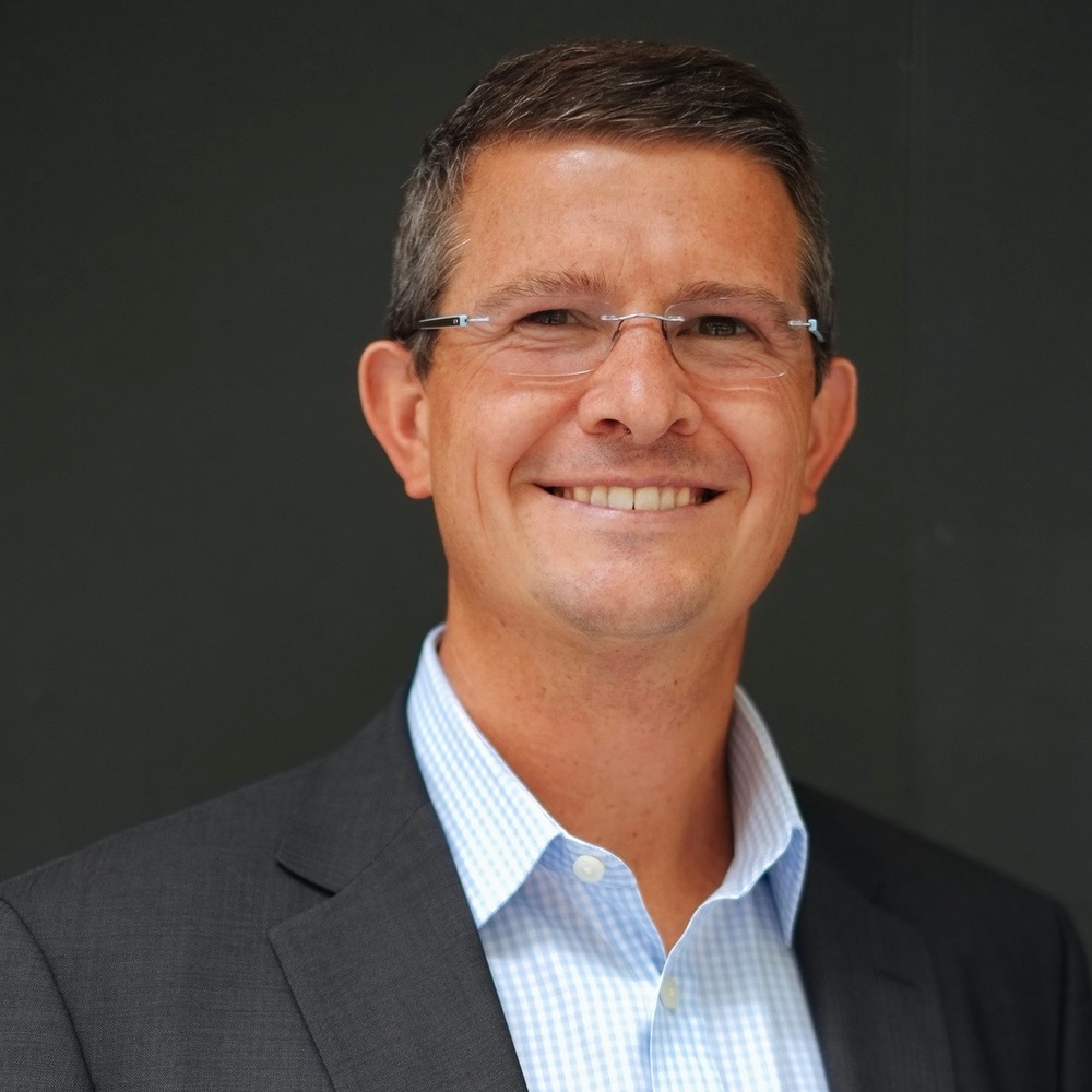 Jamie Hodgkinson - Chief Product Officer