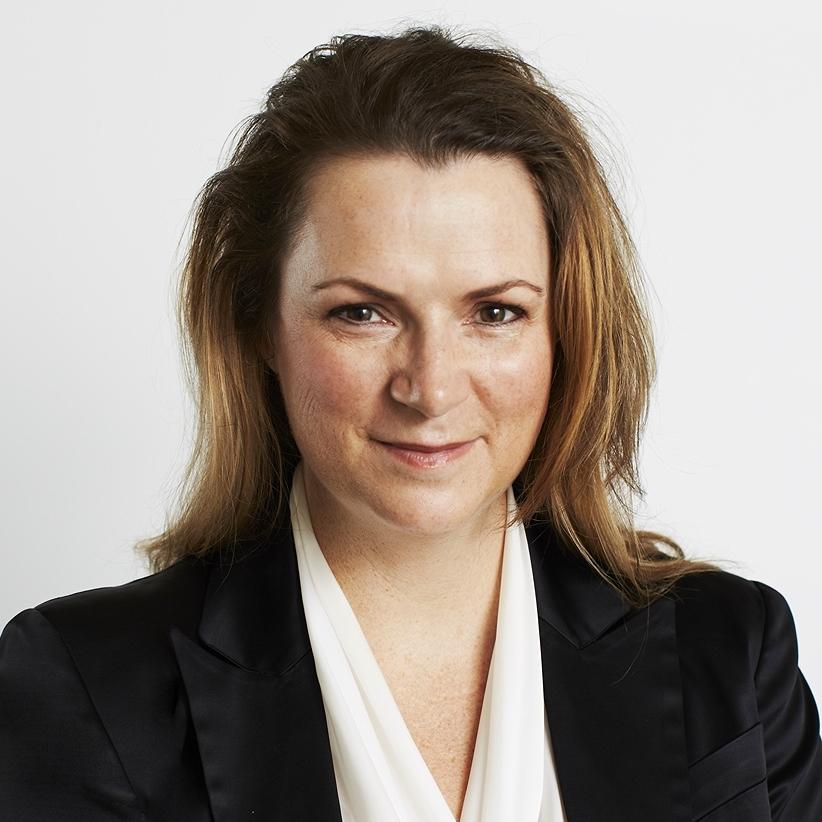 Leah Fricke - Non Executive Director