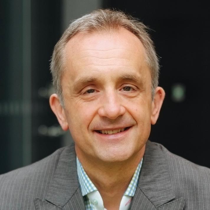 Andrew Eatough - Account Director