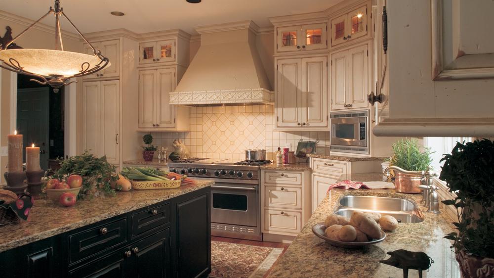 Dura Supreme — Lenape Village Kitchen & Bath