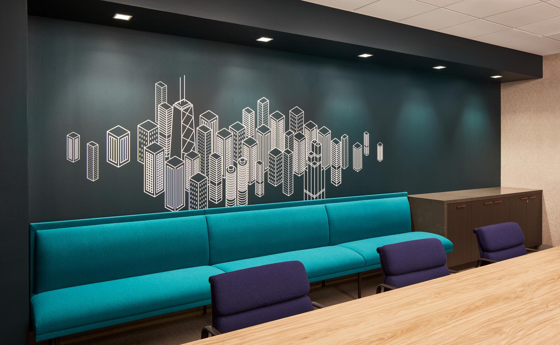 LinkedIn: Chicago — KBM Hogue