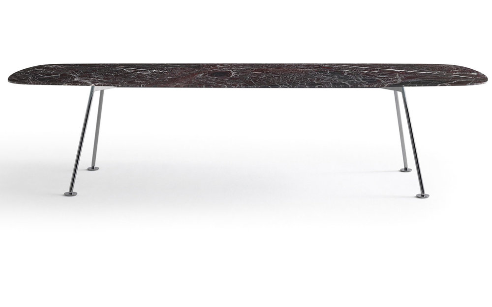 Knoll Grasshopper Table