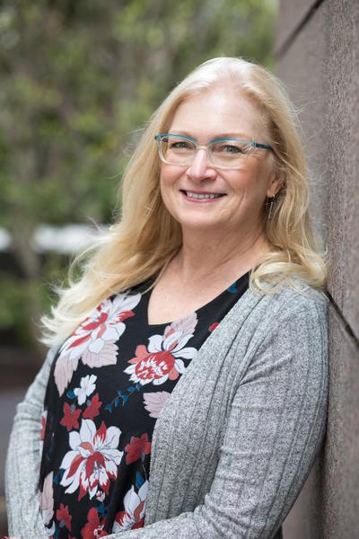 Ann Eicher, CID