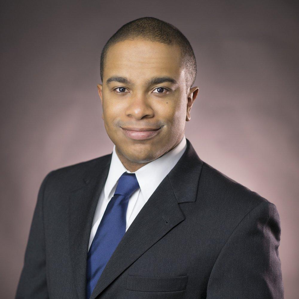 David johnson, VP of Finance