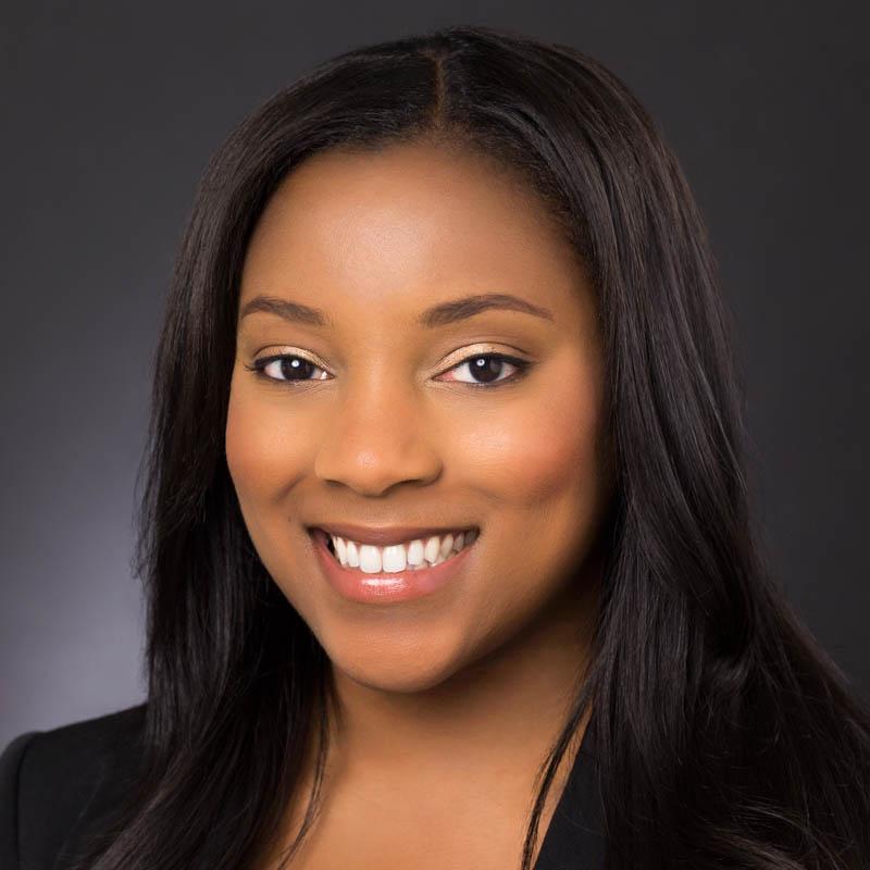 Courtney Richardson, VP of Marketing